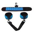 Picobong cuffs blue