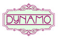 dynamo framed sign no text small