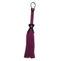 Love Knot Mini Flogger Pink