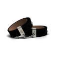 Incoqnito Cuffs Black/Silver