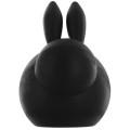 Love Bunny Vibe Black