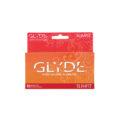 Glyde Slimfit Condom 12-Pack