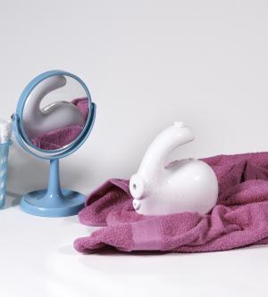 Bubble Love Handheld Bath Jet